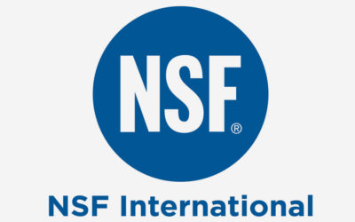 Sanzyme Biologics Received NSF certification for GENOME VALLEY Plant